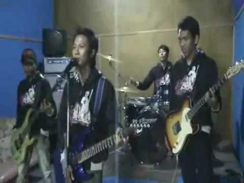 AmaZone Band (band Indie Majalengka)
