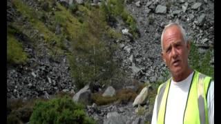 Welsh Slate - Restoration