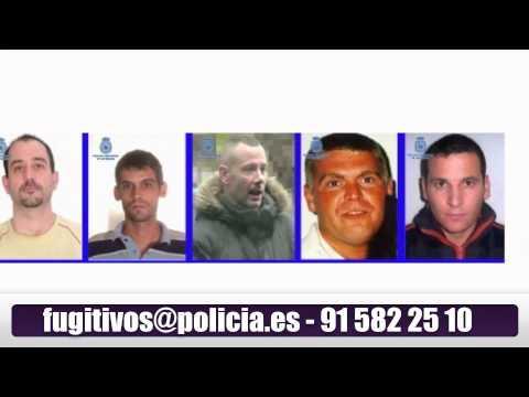 policia-pide-colaboración-ciudadana-para-detener-a-10-peligrosos-criminales