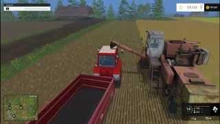 [LS15] Landwirtschafts-Simulator 15 #10 NIVA SK5 Mod