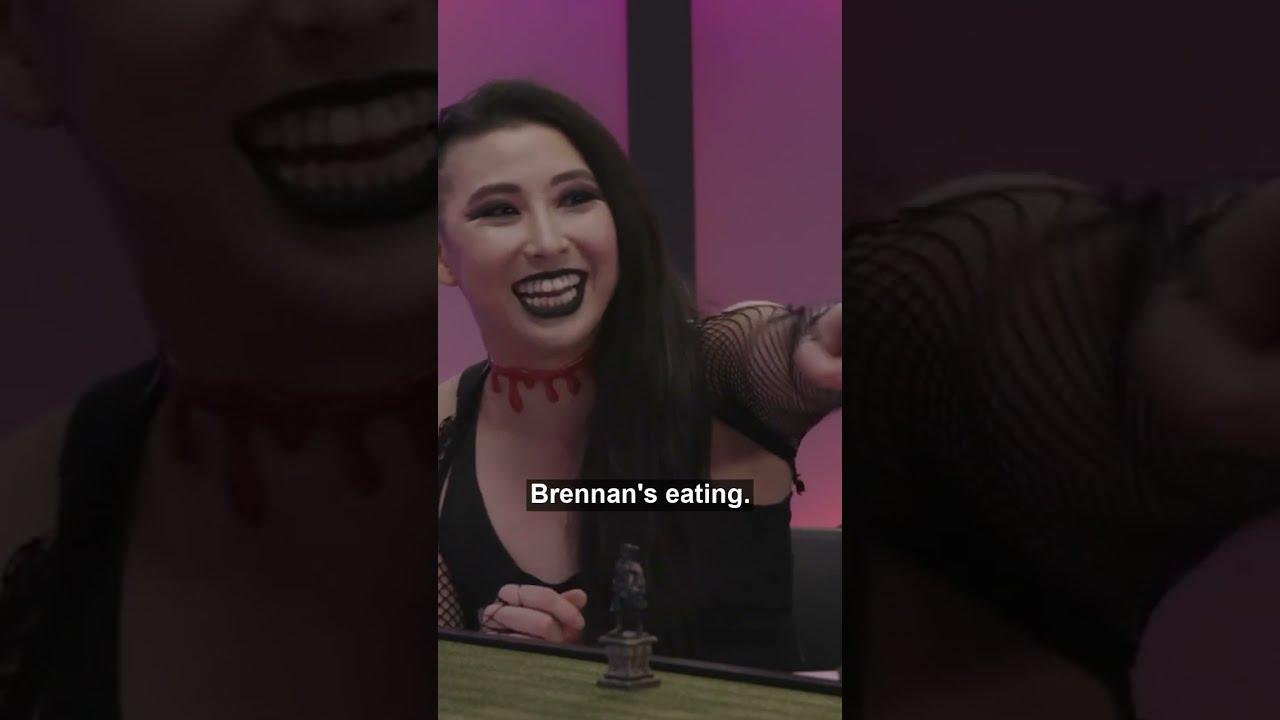Brennan's Eating!!