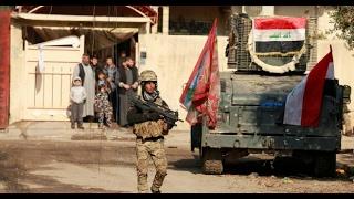 أخبار عربية - القوات العراقية تقترب من تحرير منارة الحدباء غربي #الموصل