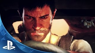 Mad Max - Eye of the Storm Trailer   PS4