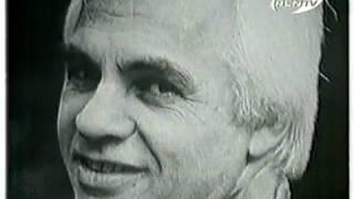 """Евгений Клячкин, фильм """"Иностранец"""", 1996"""
