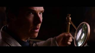 The Current War (2017) - Türkçe Altyazılı 1. Fragman / Benedict Cumberbatch, Tom Holland