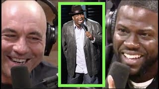 Kevin Hart Tells HILARIOUS Patrice O'Neal Stories | Joe Rogan