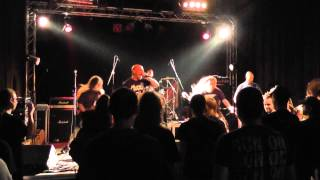 Trepan Dead - Life is a Whore live @ Grind your Head Fest 1