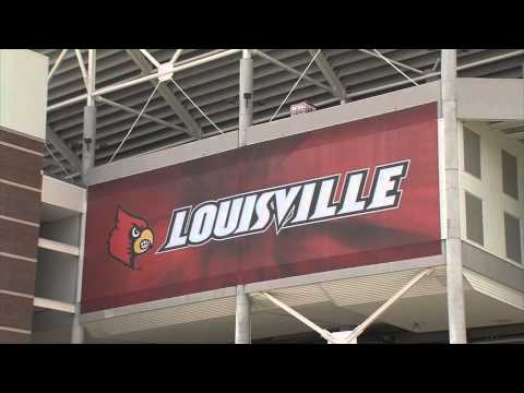HOW TO PRONOUNCE LOUISVILLE