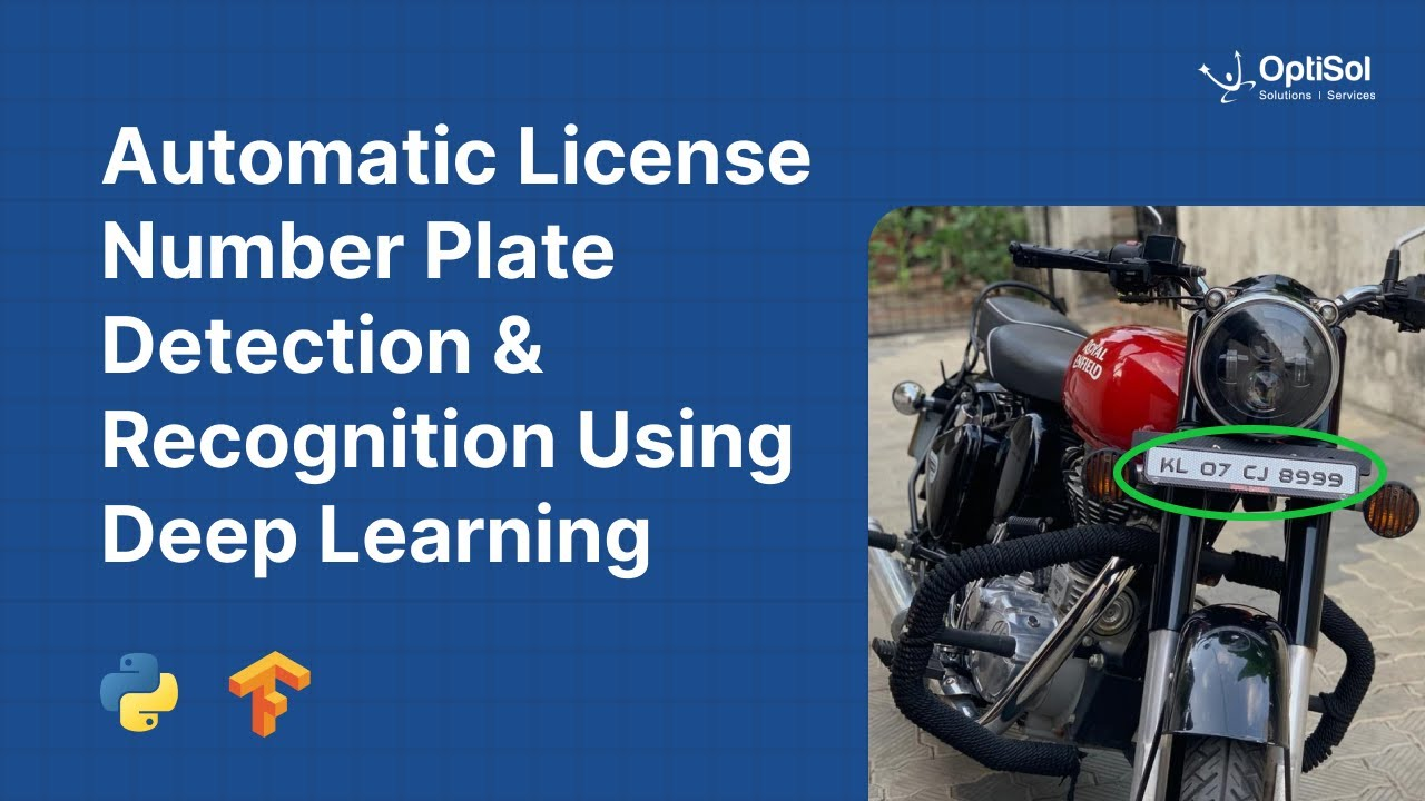 Automatic Number Plate Recognition Using Deep Learning
