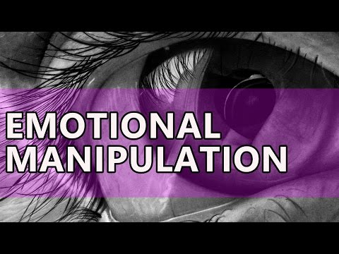 Emotional Manipulation: 11 Cunning Tricks of emotional manipulators