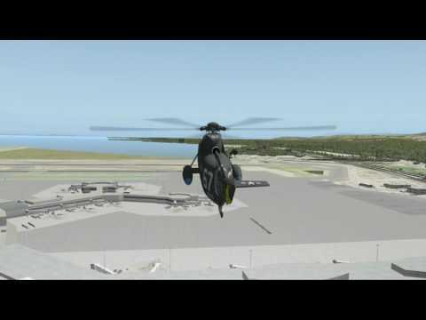 Sikorsky H-3 SeaKing: KSFO
