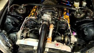 Экстренный Выпуск: Lexus Is400 V8 Twin-Turbo (1uz-Fe)