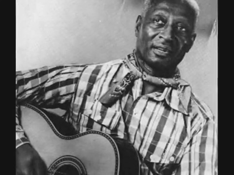 """ALAN LOMAX - Interview - """"Remembering Leadbelly"""""""