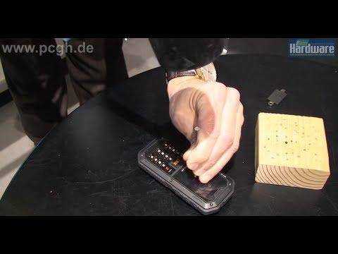 Galaxy S3 Scratch Test Gorilla Glas 2 | Doovi