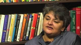 Prof. Ayesha Kidwai on Telangana & the linguinstic basis of states in India