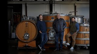 Halliday Dark Horse of the Year – Dal Zotto Wines