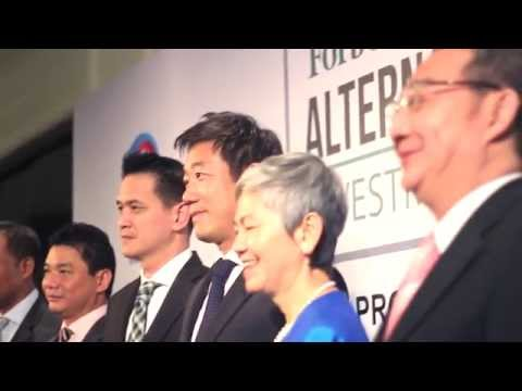 Forbes Thailand Alternative Investment 2015: Offshore Property Markets