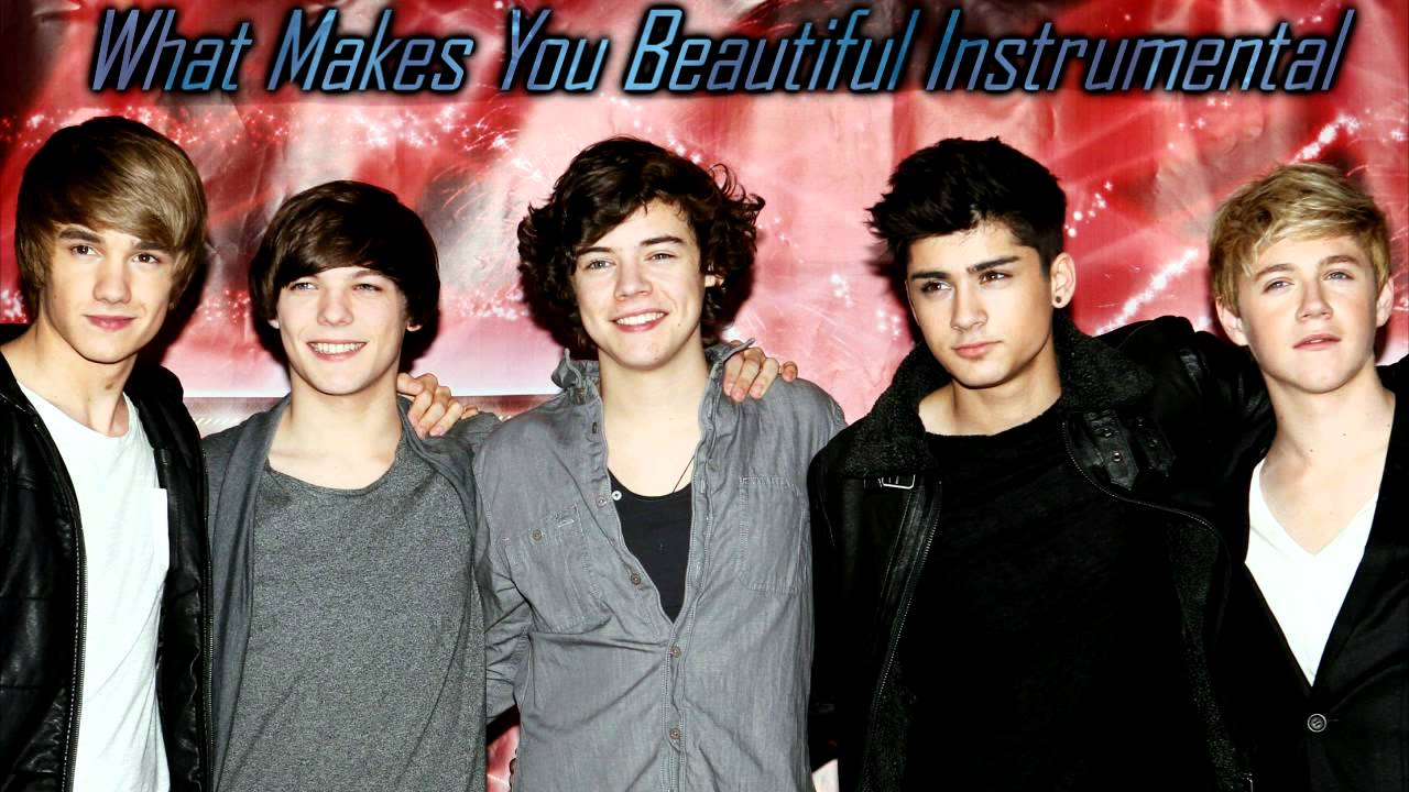 What makes you beautiful one direction esl worksheet by cantletup.