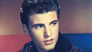 Watch Ricky Nelson Lonesome Town video