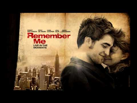 Robert Pattinson Morning Montage   Remember Me Soundtrack Marcelo Zarvos) HD
