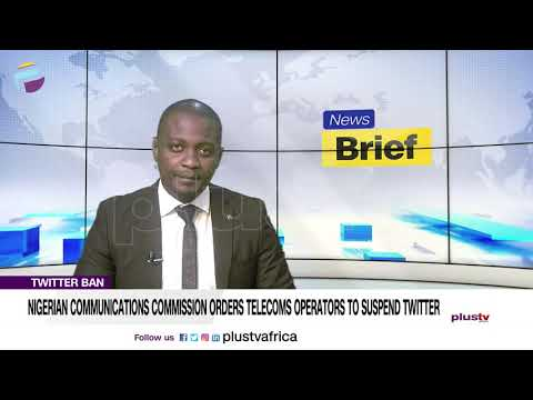Nigerian Communications Commission Orders Telecoms Operators To Suspend Twitter | NEWS