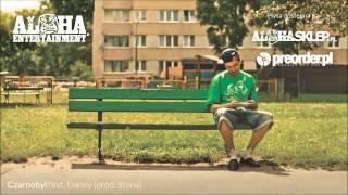 Proceente - Czarnobyl feat. Danny (prod. Stona)