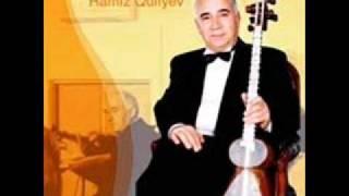 Ramiz Quliyev -Ay işığında