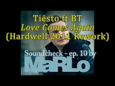 MaRLo - Soundcheck Episode 10 On AH FM 26 01 2012