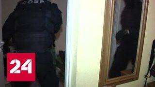 В Петербурге задержан седьмой вербовщик в террористы