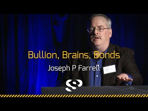 Joseph P Farrell at the Secret Space Program Conference, 2014 San Mateo (presentation 1)