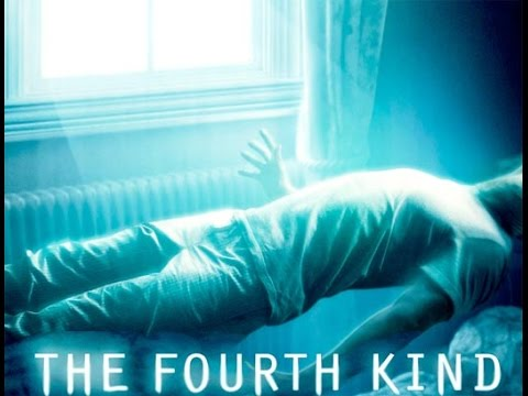 The Fourth Kind 2009 Movie  aka RANT