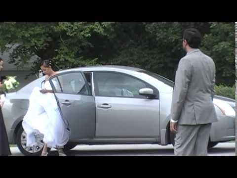 Gross/Dos Santos Wedding Ceremony 1