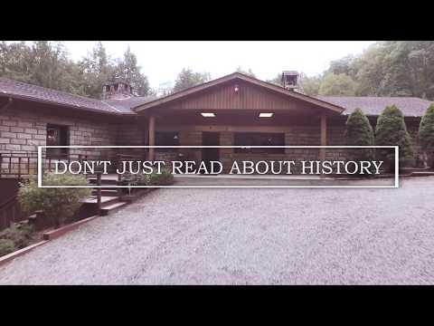Taylor Lodge - Tionesta Pennsylvania
