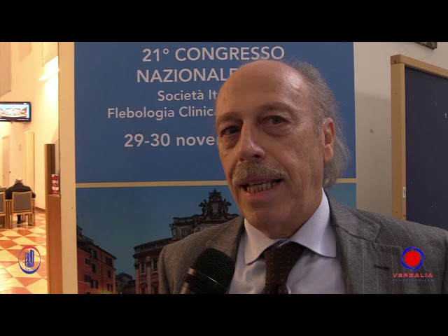INTERVISTA A MICHELE ANGELO FARINA