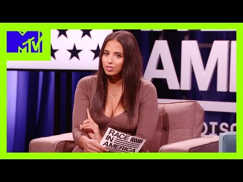 Race in America: An MTV Discussion | MTV