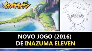 Inazuma Eleven (2018): CENÁRIO, JOGADORES, NOVAS INFOS E TEORIAS!