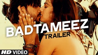 Badtameez Video Song (Teaser) | Ankit Tiwari, Sonal Chauhan | Coming soon..♫♫
