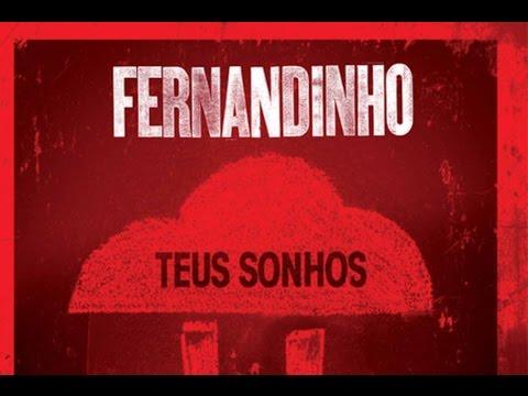 5 - UMA COISA PEÇO AO SENHOR – Fernandinho – Teus Sonhos