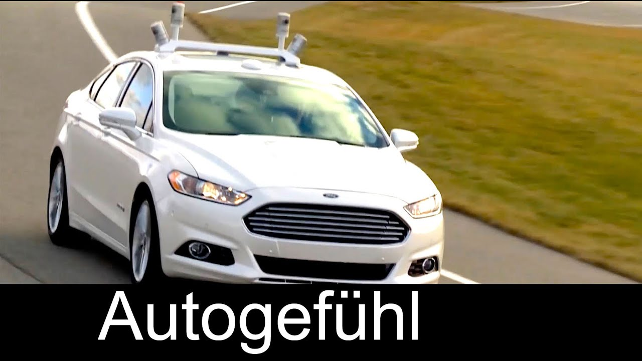 Autonomous Vehicle development: Milestones and key facts with self ...