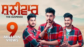 New Punjabi Songs 2016 | Shaniwar | Gurnam Bhullar | Latest Punjabi Songs 2016 | Jass Records