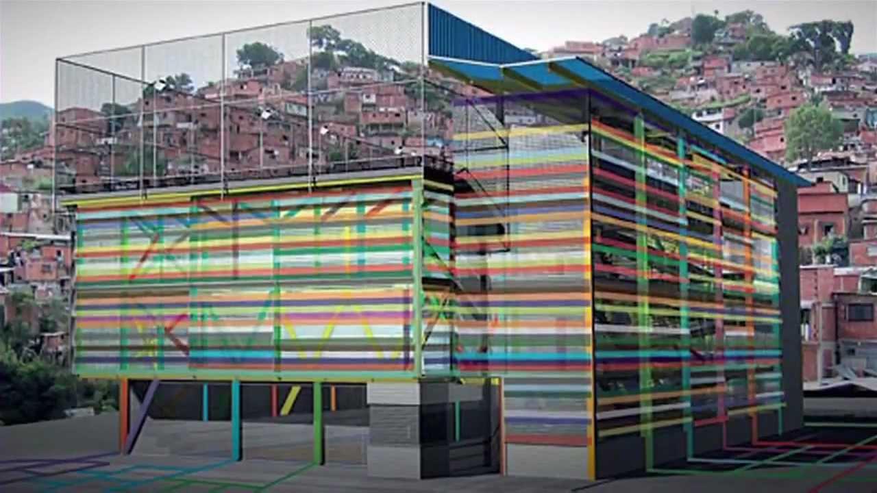 vertical design