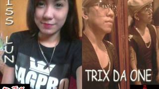 Repeat youtube video AYOKO NA TANG INA KA (P3T RECORDS) TRIX DA ONE FT. MISS LUN OF SAGPRO