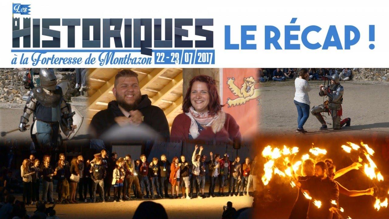 Les Historiques 2017 – Le récap !