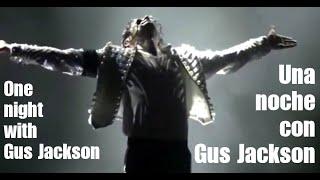 Michael Jackson - Can you feel it REMIX 2020 show de Gus Jackson en Casino Admiral