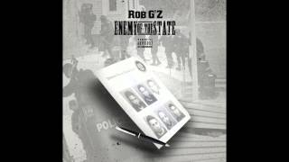 robGz - Enemy Of The State