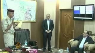 Fighters attack Iraq oil refinery in Baiji