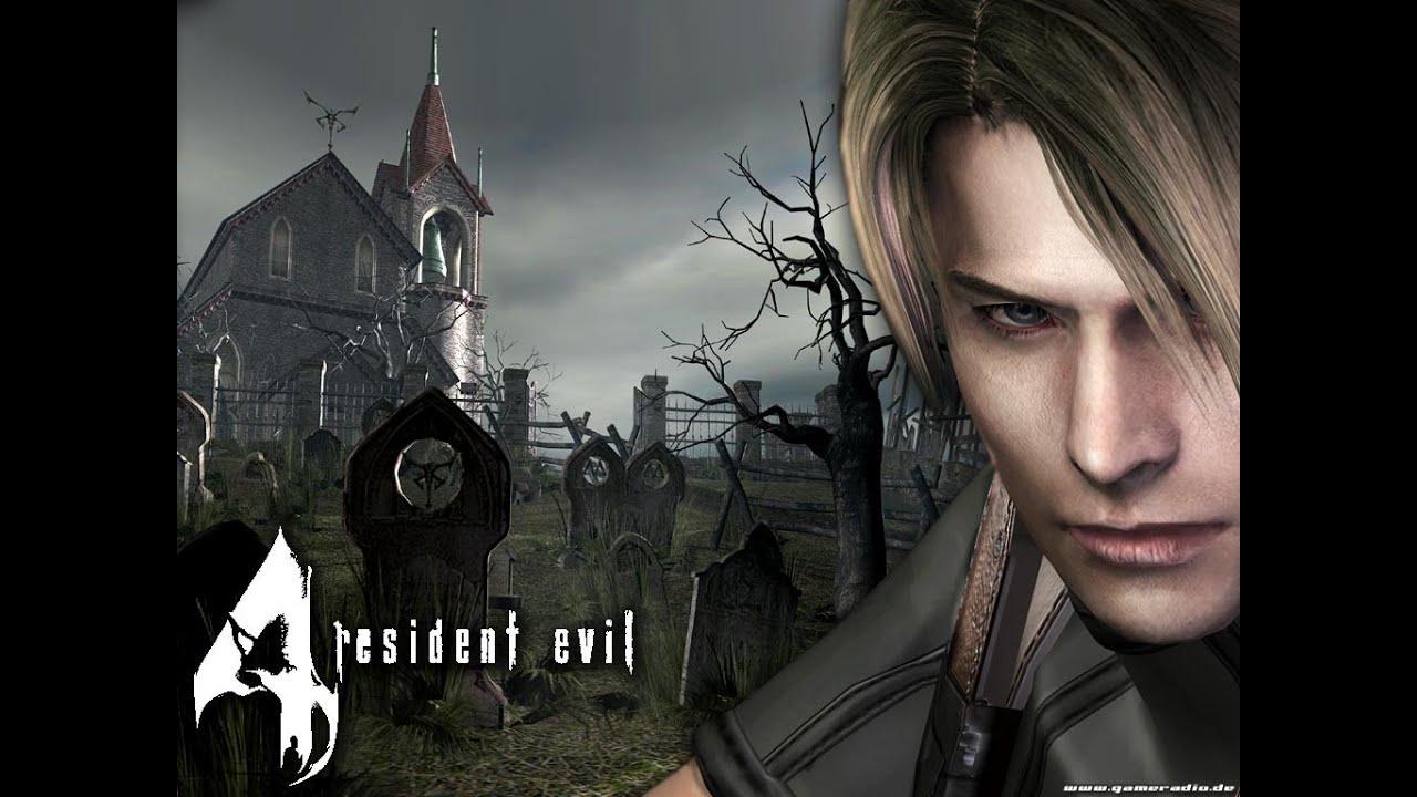 Foto resident evil 4 67