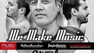 BTR Tour report 001 @ We Make Music™