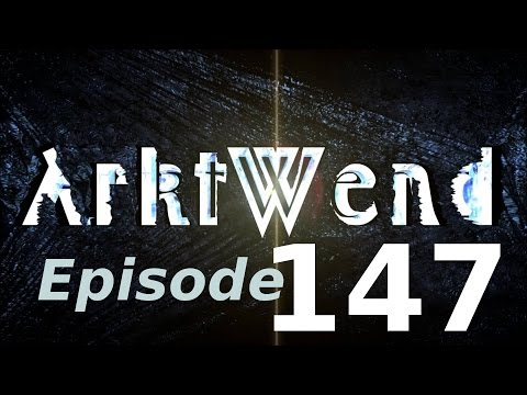 G.Arktwend - Episode 147 - Newbie Robbers and The Old Silvermine