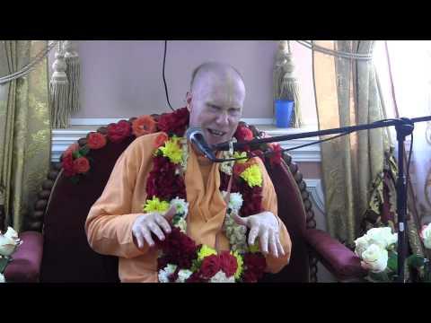 Шримад Бхагаватам 3.9.8 - Бхакти Чайтанья Свами
